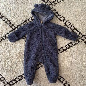 Carter's Fleece Bunting